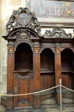 St. Vitus confessional?