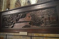 Prague relief
