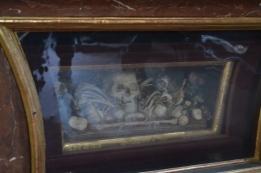 """""""bones"""" of St. John of Nepomuk"""