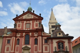 Basilica and Convent of St. George