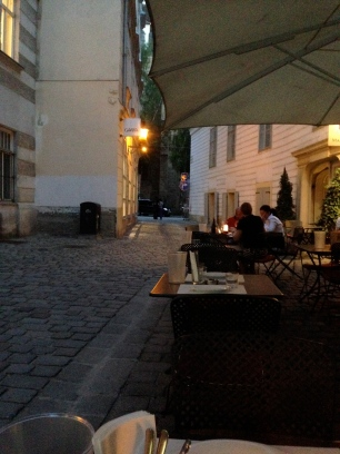 hidden tapas restaurant