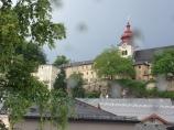 Maria's abbey