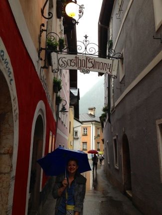 Gasthof Simony's Restaurant am See