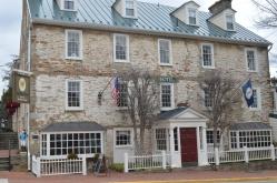 Red Fox Inn, Middleburg, VA