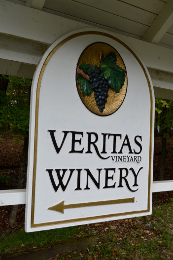 Veritas Winery