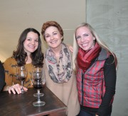Kathy, Olivia and me