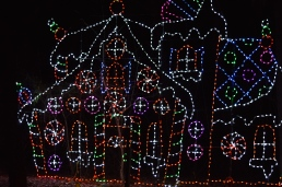 candyland house