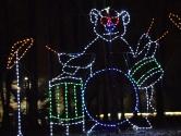 drummer bear