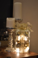 glimmering gifts