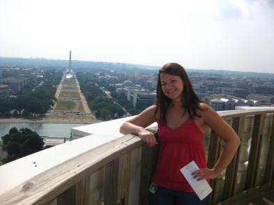 Capitol Dome Tour