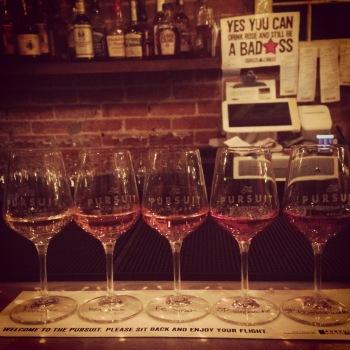 Pursuit Wine Bar